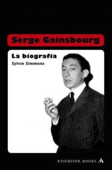 Inmaswan.es Serger Gainsbourg: La Biografia Image
