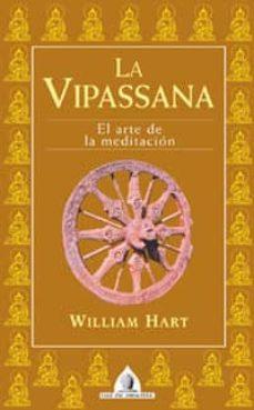Enmarchaporlobasico.es La Vipassana: El Arte De La Meditacion Image