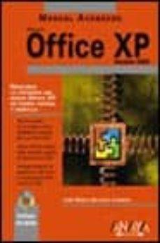Descargar OFFICE XP gratis pdf - leer online