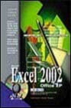 Cdaea.es La Biblia De Excel 2002: Office Xp (Incluye Cd-rom) Image