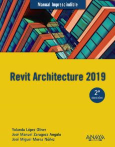Padella.mx Revit Architecture 2019 (Manual Imprescindible) Image