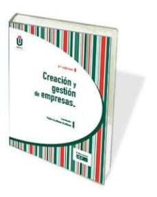 Canapacampana.it Creacion Y Gestion De Empresas (3º Ed.) Image