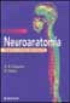 Followusmedia.es Neuroanatomia: Texto Y Atlas En Color Image