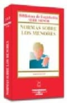Inmaswan.es Normas Sobre Menores (7ª Ed.) Image