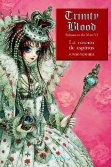 Premioinnovacionsanitaria.es La Corona De Espinas (Trinity Blood R.o.m.) Image