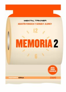 memoria 2-agustin fonseca-sergio f. aldrey-9788448068837