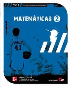 Canapacampana.it Matematicas 2 Eso (Castellano Para Cataluña) Image