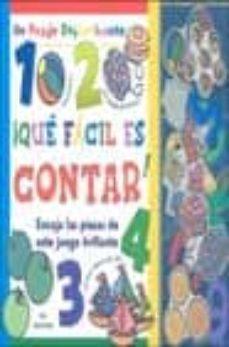 Titantitan.mx ¡Que Facil Es Contar!: Un Puzzle Deslumbrante Image