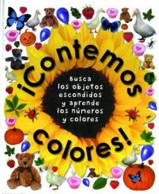 Eldeportedealbacete.es ¡Contemos Colores! Image