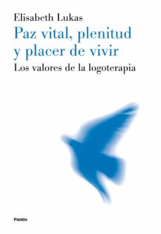 Inmaswan.es Paz Vital, Plenitud Y Placer De Vivir: Los Valores De La Logotera Pia Image