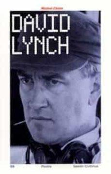 david lynch-michel chion-9788449314537