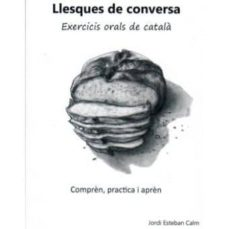 Eldeportedealbacete.es Llesques De Conversa: Exercicis Orals De Catala Image