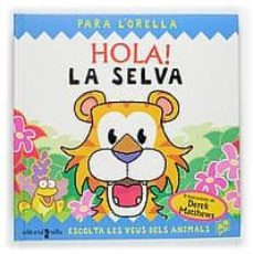 Ojpa.es Hola! La Selva (Catala) Image