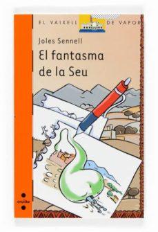 Lofficielhommes.es El Fantasma De La Seu Image