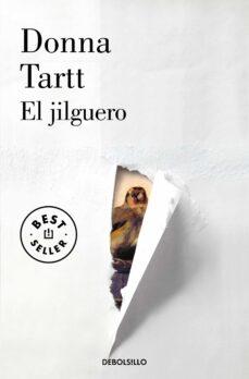 Mejor colección de libros descargados EL JILGUERO CHM ePub de DONNA TARTT 9788466338837