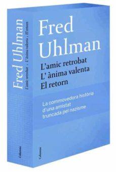 Cdaea.es Trilogia De Uhlman Image
