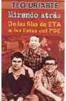 Upgrade6a.es Mirando Atras: Memorias De Un Protagonista Del Proceso De Burgos Image