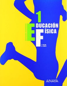 Elmonolitodigital.es Educacion Fisica 1º Eso (Ed. 2007) Image