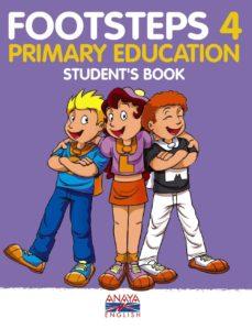 Inmaswan.es Footsteps 4.educación Primaria Segundo Ciclo Image