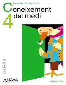 Iguanabus.es Coneixement Del Medi 4.illes Balears Catalán Image