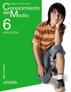Geekmag.es Conocimiento Del Medio 6º Educacion Primaria Andalucia Image
