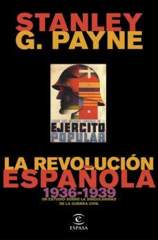 la revolucion española (1936-1939)-stanley g. payne-9788467055337