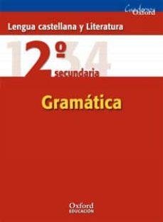 Inmaswan.es Lengua Y Literatura (2º Eso): Gramatica Image