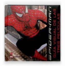 Geekmag.es Spiderman: Guia Visual De Las Tres Peliculas Image
