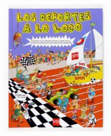 Viamistica.es Los Deportes A Lo Loco Image