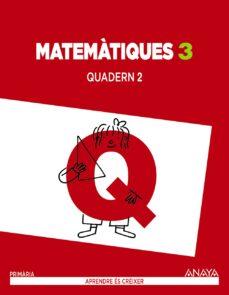 Permacultivo.es Matemàtiques 3. Quadern 2.segundo Ciclo Image