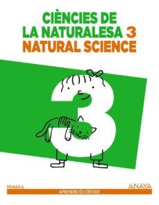 Carreracentenariometro.es Ciències De La Naturalesa / Natural Science 3. 3º Educación Prima Ria Catalunya Image