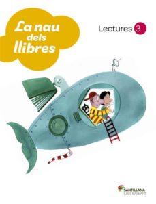 Vinisenzatrucco.it Lecturas 3 Primaria Illes Balears Saber Hacer. Image