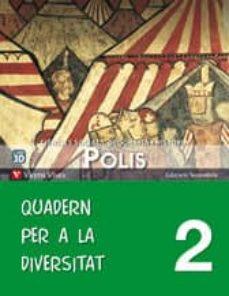 Inmaswan.es Nou Polis 2º Quadern Per A La Diversitat Image