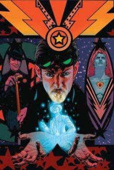 Geekmag.es Starman Nº 5 Image