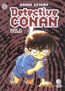 detective conan ii nº 23-gosho aoyama-9788468471037