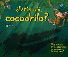 Followusmedia.es ¿Estas Ahi, Cocodrilo? Image