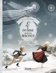Followusmedia.es La Reina De Las Nieves Image