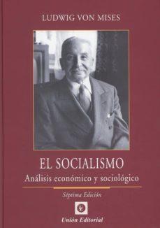 Descargar EL SOCIALISMO. gratis pdf - leer online