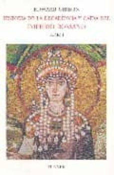 Debatecd.mx Historia De La Decadencia Y Caida Del Imperio Romano (Tomo 1) Image