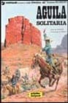 Premioinnovacionsanitaria.es Aguila Solitaria (3ª Ed.) Image