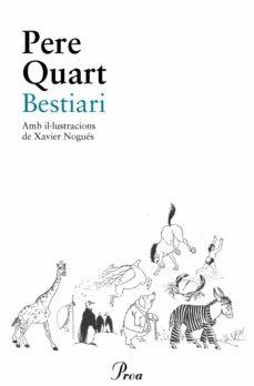 bestiari (ebook)-pere quart-9788475885537
