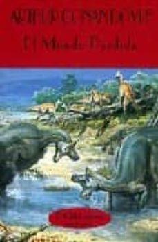 el mundo perdido-arthur conan doyle-9788477021537