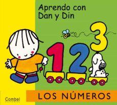 Padella.mx Los Numeros (Aprendo Con Dan Y Din) Image