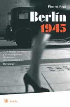 Officinefritz.it Berlin 1945 Image