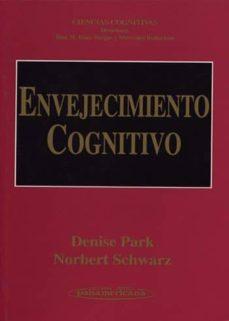 Descargar libros en alemán gratis ENVEJECIMIENTO COGNITIVO  in Spanish 9788479036737