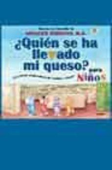 Titantitan.mx ¿Quien Se Ha Llevado Mi Queso? Para Niños Image
