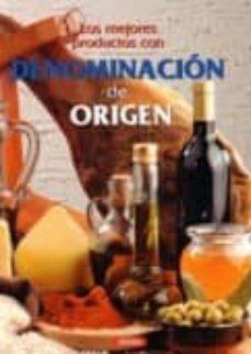 los mejores productos con denominacion de origen de españa-patricia heras deckname-9788479715137