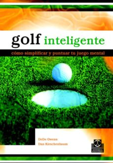 golf inteligente-dede owens-9788480198837