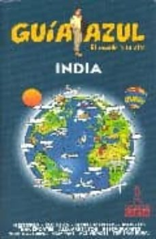 india 2004(guia azul)-luis mazarrasa mowinckel-9788480234337