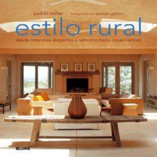 Curiouscongress.es Estilo Rural Image